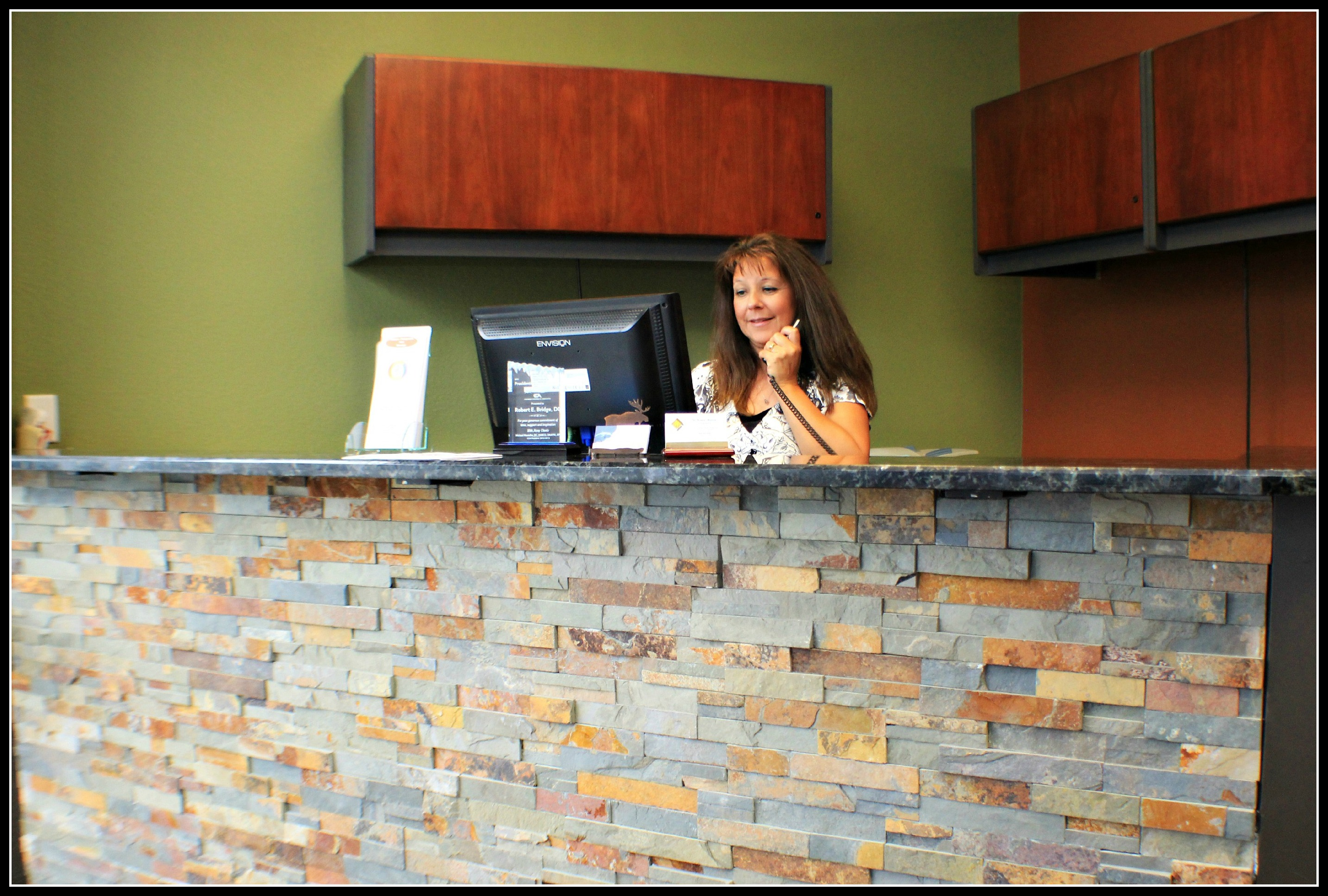 Horizon Chiropractic Front Office 3