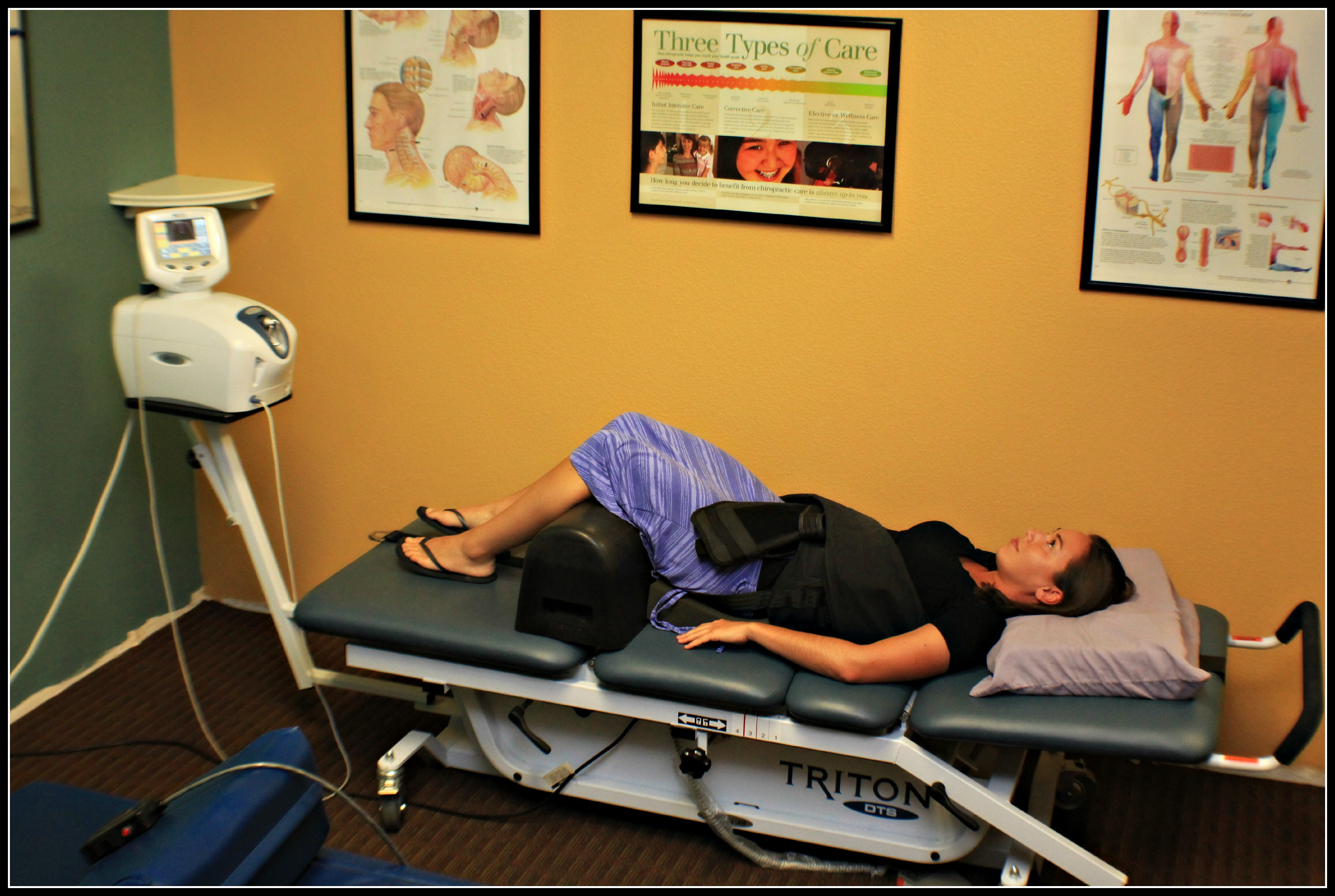 Horizon Chiropractic Spinal Decompression
